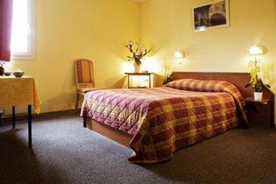 Hotel The Originals Nancy Sud Arcole  35    U03364 U03363 U0336  - Prices  U0026 Reviews