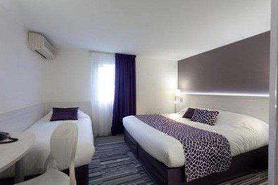 Photo of Inter Hotel Alizea Saint-Saturnin