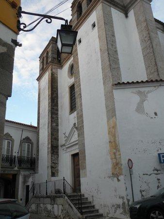 Igreja de Sao Tiago
