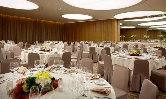 Kempinski Hotel Aqaba Red Sea: Sawsana Grand Ballroom