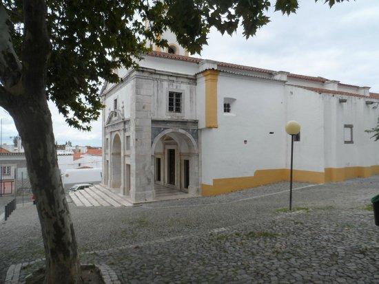 Igreja de São Mamede