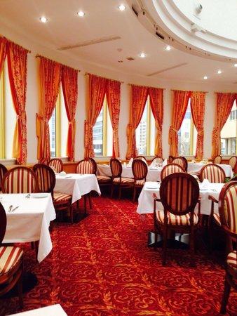 Ресторан La Ronde