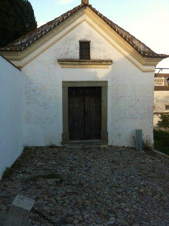 Ermida de Sao Miguel