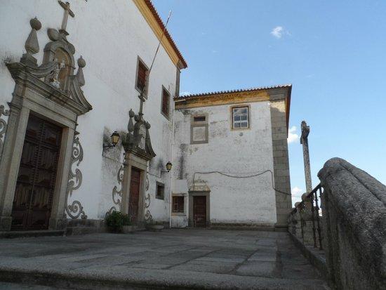 Convent of São José da Esperança (Convent Novo) (Évora)
