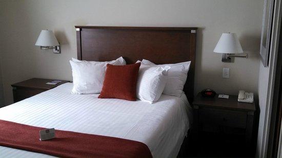 貝斯特韋斯特普勒斯吉爾德伍德旅館照片