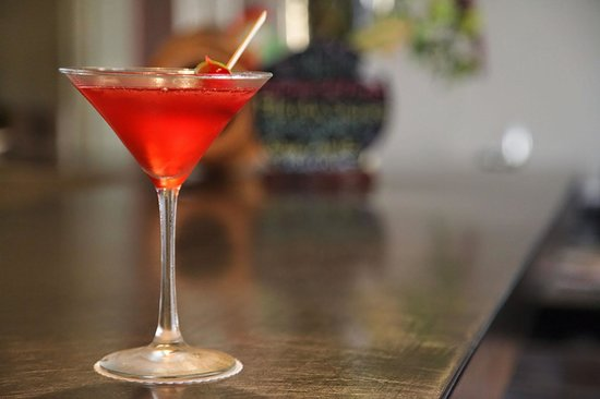 Casa Lucila Boutique Hotel: Happy Hour 2-5pm Monday - Friday