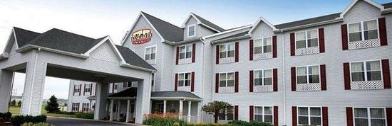 Photo of Lancaster Inn & Suites Manheim