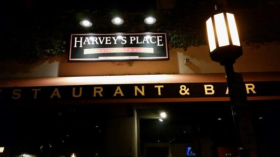 Harvey's Place