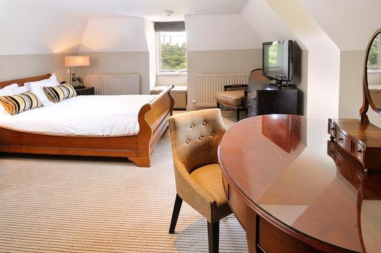 Crown Manor Hotel Lyndhurst Reviews