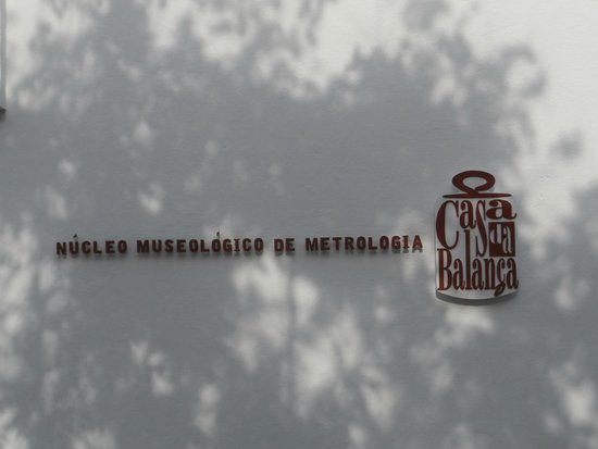 Museological Nucleus of Metrology - Casa da Balanca (Evora)