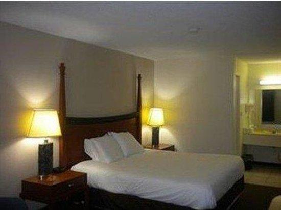 Dunes Inn Michigan City Hotel : Single Room