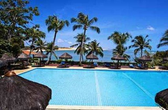 Hotel Marinas: Pool