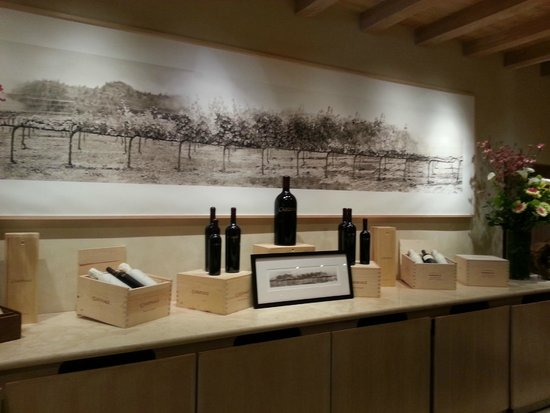 Cardinale Estate Winery: Cardinale Estate Winery