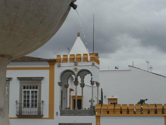 Mirante - Galeria da Casa Cordovil