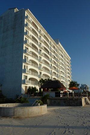 Coral Princess Golf & Dive Resort : hotel