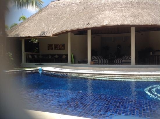 The Dusun: relaxing