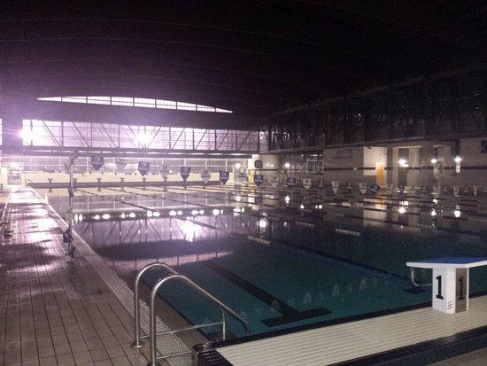 Trecate 50 mt in notturna kuva piscina comunale trecate torino tripadvisor - Trecate piscina ...