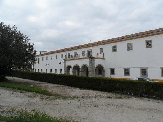 Seminário Maior de Évora