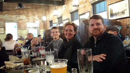 Tell City Indiana >> Tell City Pour Haus Pub & Eatery, Tell City - Restaurant Reviews, Phone Number & Photos ...