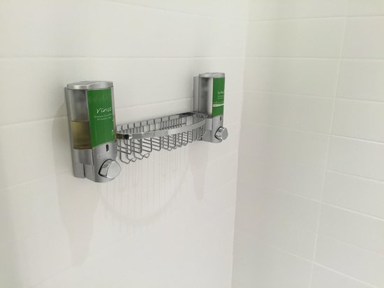 Element Harrison Newark Shampoo Body Wash Dispenser
