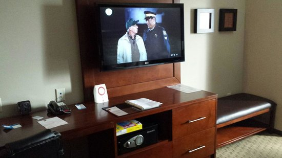 Comfort Suites Saskatoon: .