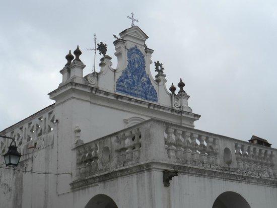 Igreja da Senhora da Cabeça