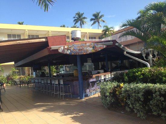 Villa Cofresi Hotel Puerto Rico