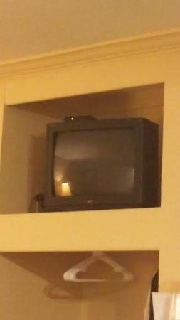 Inn on the Green : TV