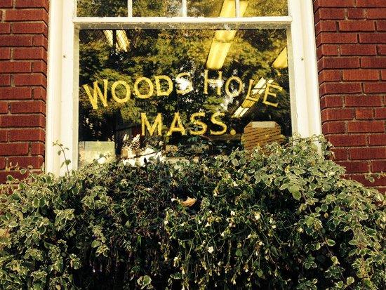 Woods Hole Oceanographic Institution : Woods Hole
