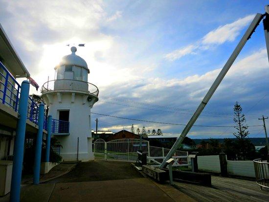 Killer Whale Museum: Eden NSW