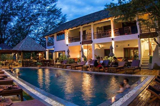 Sairee Cottage Resort Updated 2018 Reviews Price Comparison Koh Tao Thailand Tripadvisor