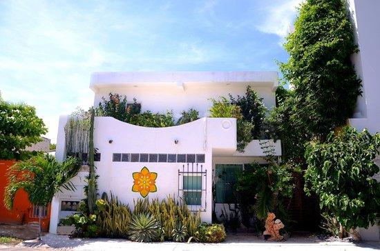 Jardin Sagrado Tulum