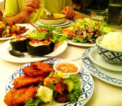 Thai Country Restaurant 112
