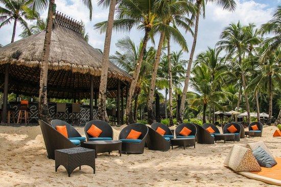Shangri-La's Boracay Resort & Spa: Alon Bar