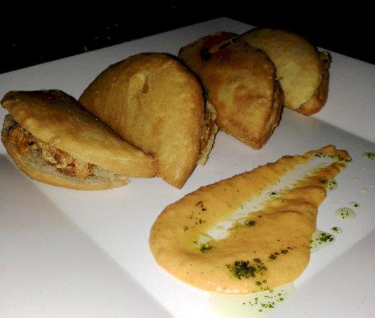 Tasca OleLelolai : Little tastey treats
