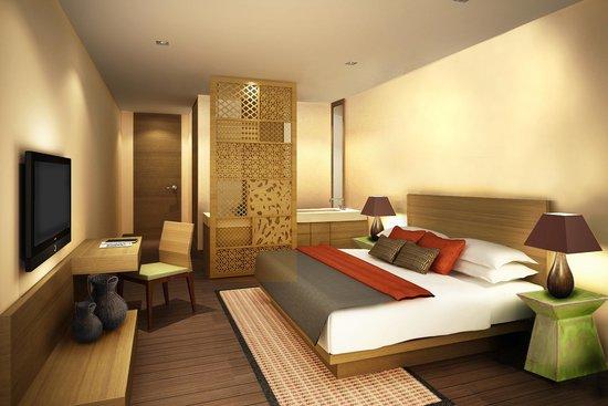 Prana Resort Nandana
