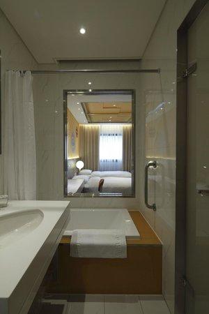 Stct Picture Of Green World Hotel Zhonghua Taipei Tripadvisor
