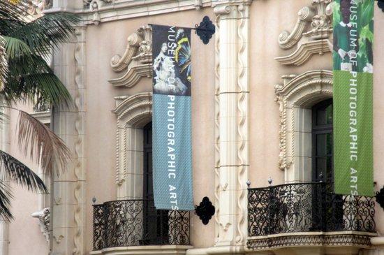 Museum of Photographic Arts (MoPA) San Diego, Ca