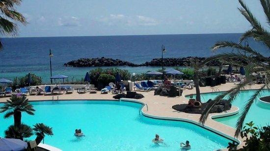 Hotel Grand Teguise Playa Bewertungen