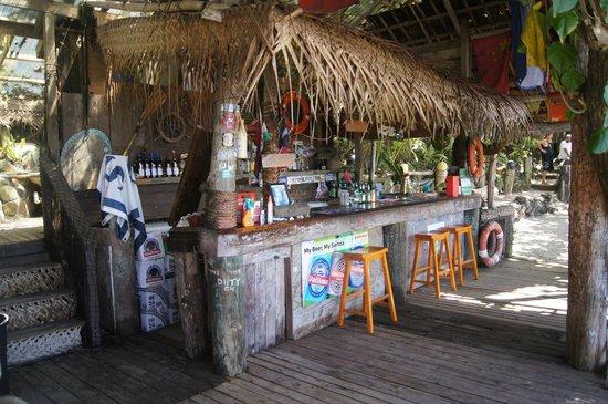 Tisa's Barefoot Bar
