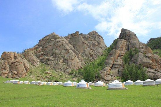 Buuveit Camp