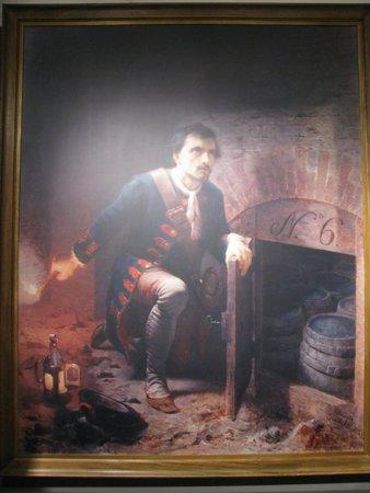Museo Pietro Micca : Pietro Micca