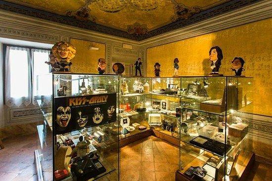 Museo Del Disco D'epoca