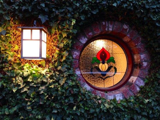 Casa de Carmel Inn : Night Carmel