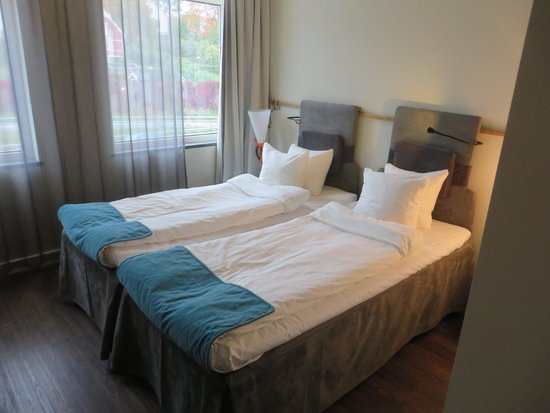 Best Western Plus Sthlm Bromma: Bedroom