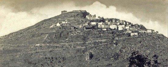 Roccadarce