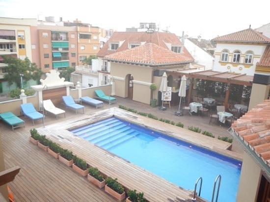 Hotel Casa Consistorial: Little gem!