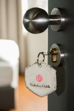 Hotel Kroeger