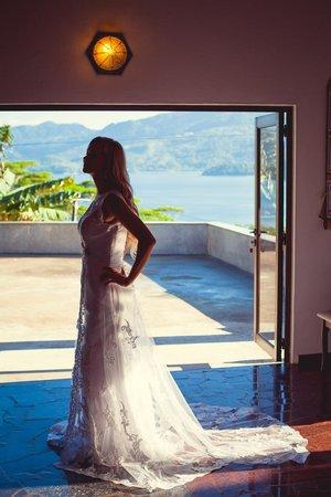 Anse Soleil Resort: вид из номера