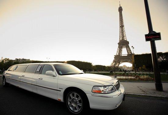 California Limousine